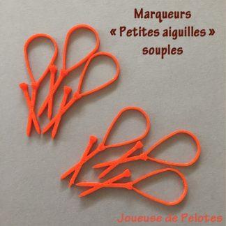 Marqueurs Tricot