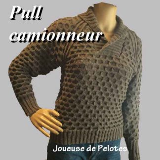 Pull camionneur