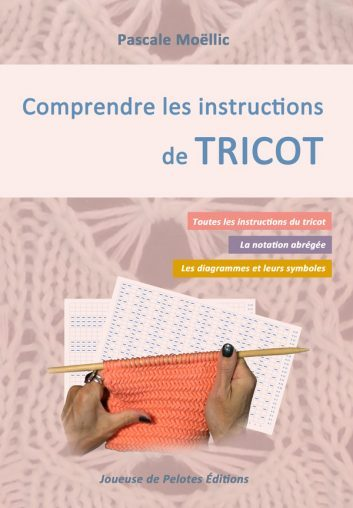 Comprendre les instructions de TRICOT