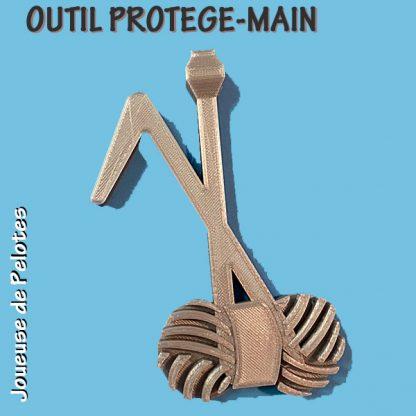 Protège main COVID19