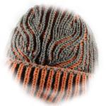 Cours pour apprendre à tricoter des côtes anglaises